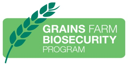 Biosecurity logo